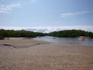 Barra do Sirinhaém Beach