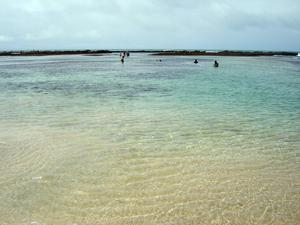 Porto de Galinhas Beach in Recife