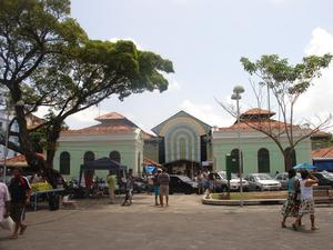 Mercado Sao Jose