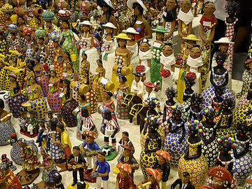 Recife Folk Art