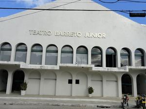 Barreto Junior Theater